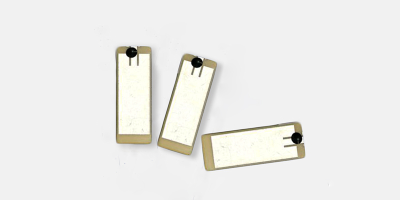 19*9mm RFID UHF Metal Tag
