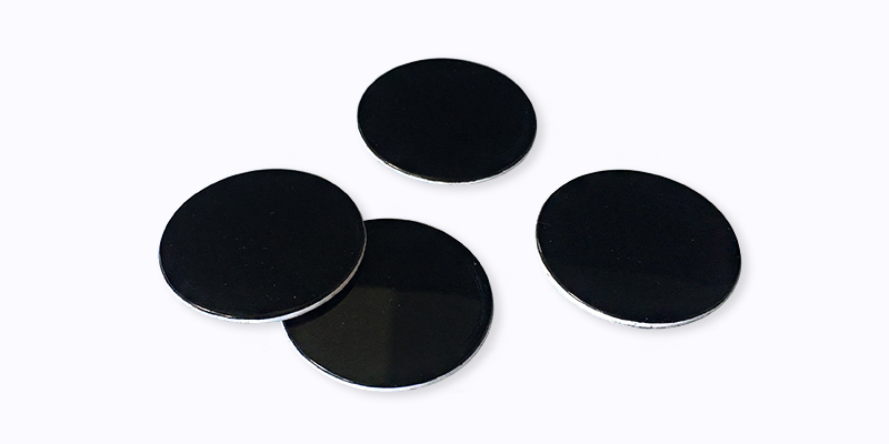RFID Disc Metal Tag